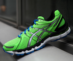 Asics GEL-Kayano 19评测