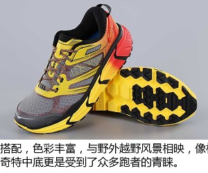 "松糕鞋的""挑战""——HOKA ONE ONE CHALLENGER ART 2"