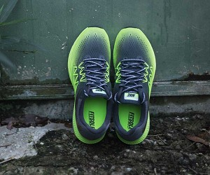 耐克zoom跑鞋推荐 Nike Zoom Winflo 3 Shield男跑鞋