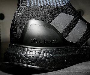 入手详情公开!adidas ACE 16+ PureControl UltraBOOST「Triple Black」