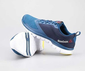 休闲慢跑跑步鞋 Reebok Sublite Authentic 4.0跑鞋