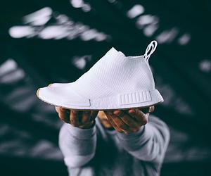 近赏adidas Originals NMD City Sock全新配色设计