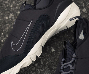 全新配色设计Nike Air Footscape Motion