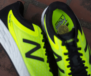 慢跑新宠NEW BALANCE FRESH FOAM BARANAY V3装备赏析