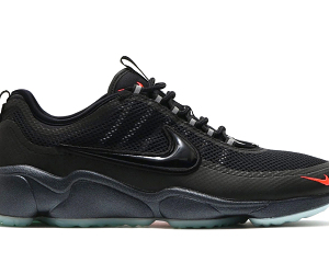Nike Air Zoom Spiridon Ultra全新「Black/Bright」配色设计