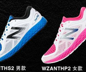 夏夜激速——New Balance Fresh Foam Zante v2使用评测