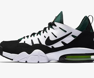 Nike Air Trainer Max 94 Low推出全新配色