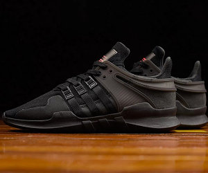 adidas Originals EQT Support ADV 全新配色设计「Shadow」