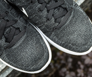 欲上青天览明月—NIKE LUNAREPIC LOW FLYKNIT跑鞋