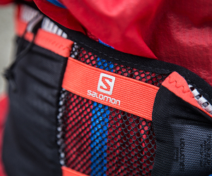 贴身补给站—SALOMON S-LAB ADV SKIN 1 BELT