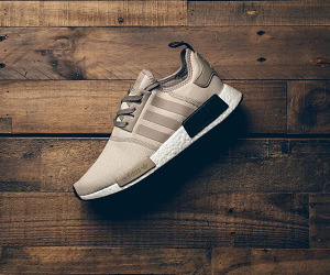 adidas Originals NMD R1 全新配色设计