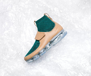 近赏 NikeLab Air VaporMax x Marc Newson 联名鞋款