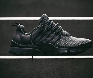 Nike Air Presto Ultra Breathe 全新黑色版本