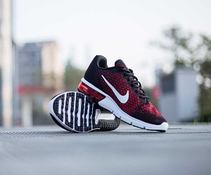 运动休闲还是AIR MAX——NIKE AIR MAX SEQUENT 2