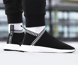 近赏 adidas Originals NMD CS_2 全新配色系列