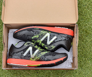 提速之选——NEW BALANCE SPEED RIDE ST