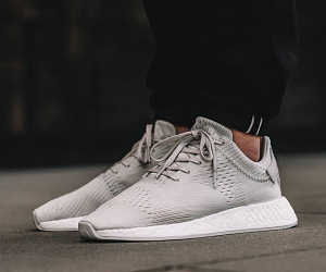 adidas Originals by wings+horns NMD R2 系列上脚预览