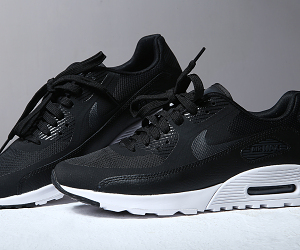 夏日搭配利器 NIKE AIR MAX 90 ULTRA 2.0 女款休闲鞋