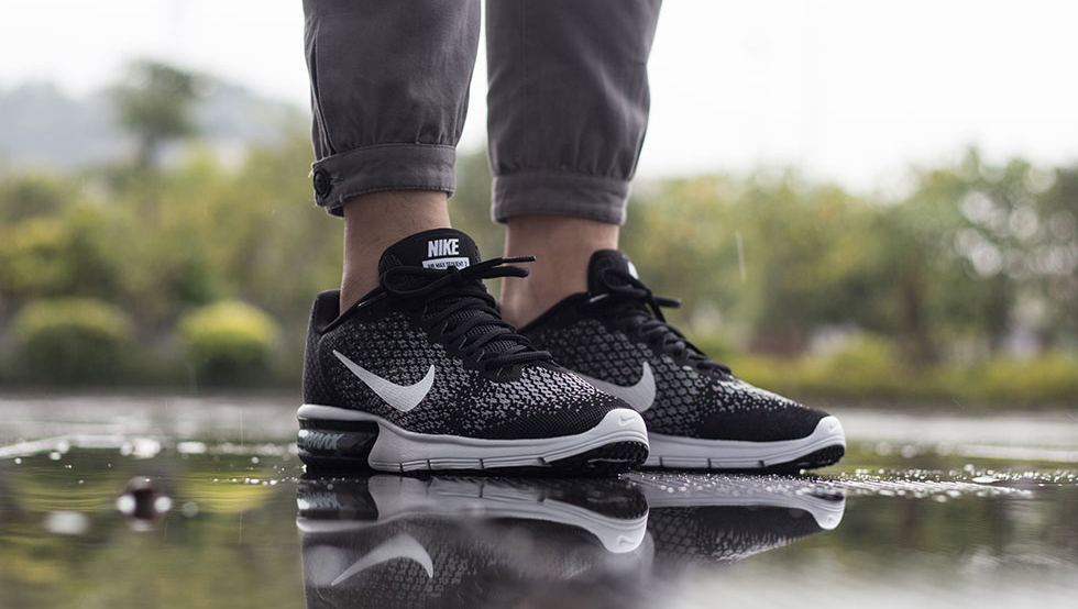 一分钟看装备—— Nike Air Max Sequent 2