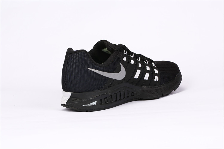 黑夜极光NIKE AIR ZOOM STRUCTURE 19 FLASH基础评测