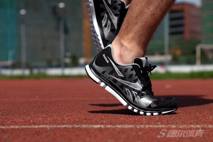 Reebok Sublite Duo Chase评测