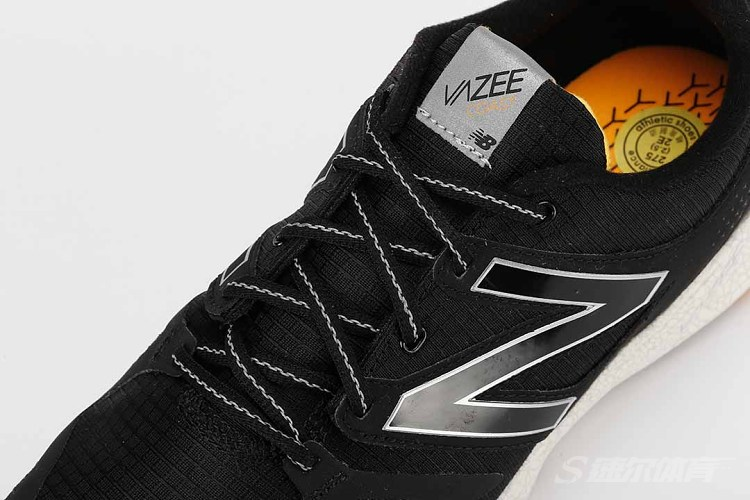 静速猎豹New Balance VAZEE Coast跑鞋基础评测