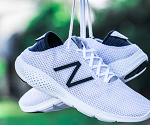 "这款跑鞋真的很""潮""—新百伦NEW BALANCE VAZEE COAST开箱"