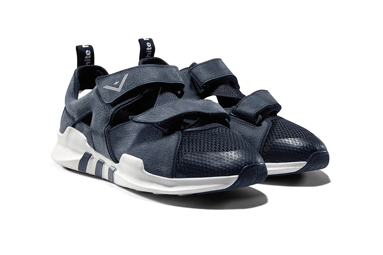 adidas Originals by White Mountaineering 2017春夏系列
