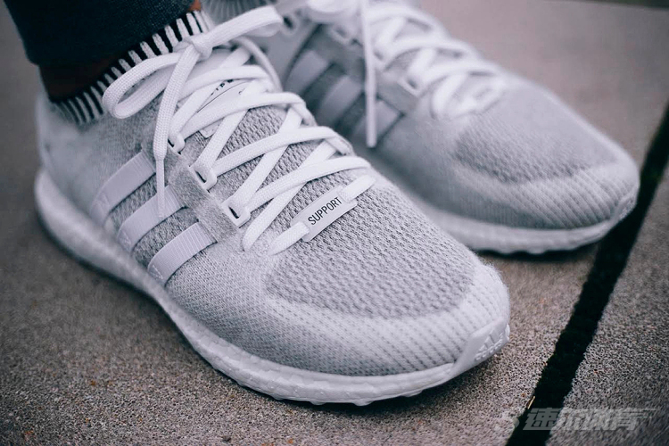 近赏adidas EQT Support Ultra PK鞋款