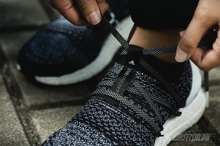 近赏adidas by Stella McCartney联名UltraBOOST X鞋款