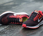 全方位体系——NIKE AIR ZOOM STRUCTURE 20男子跑步鞋